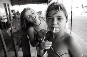 Foto prostitucion infantil