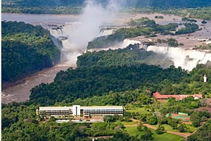 National Park Iguazú Hotel