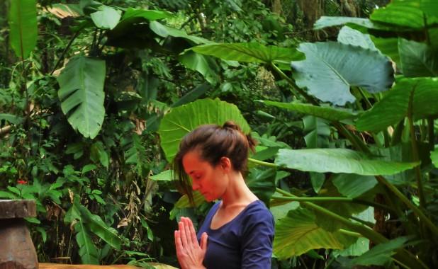 Yoga & Meditation Argentina
