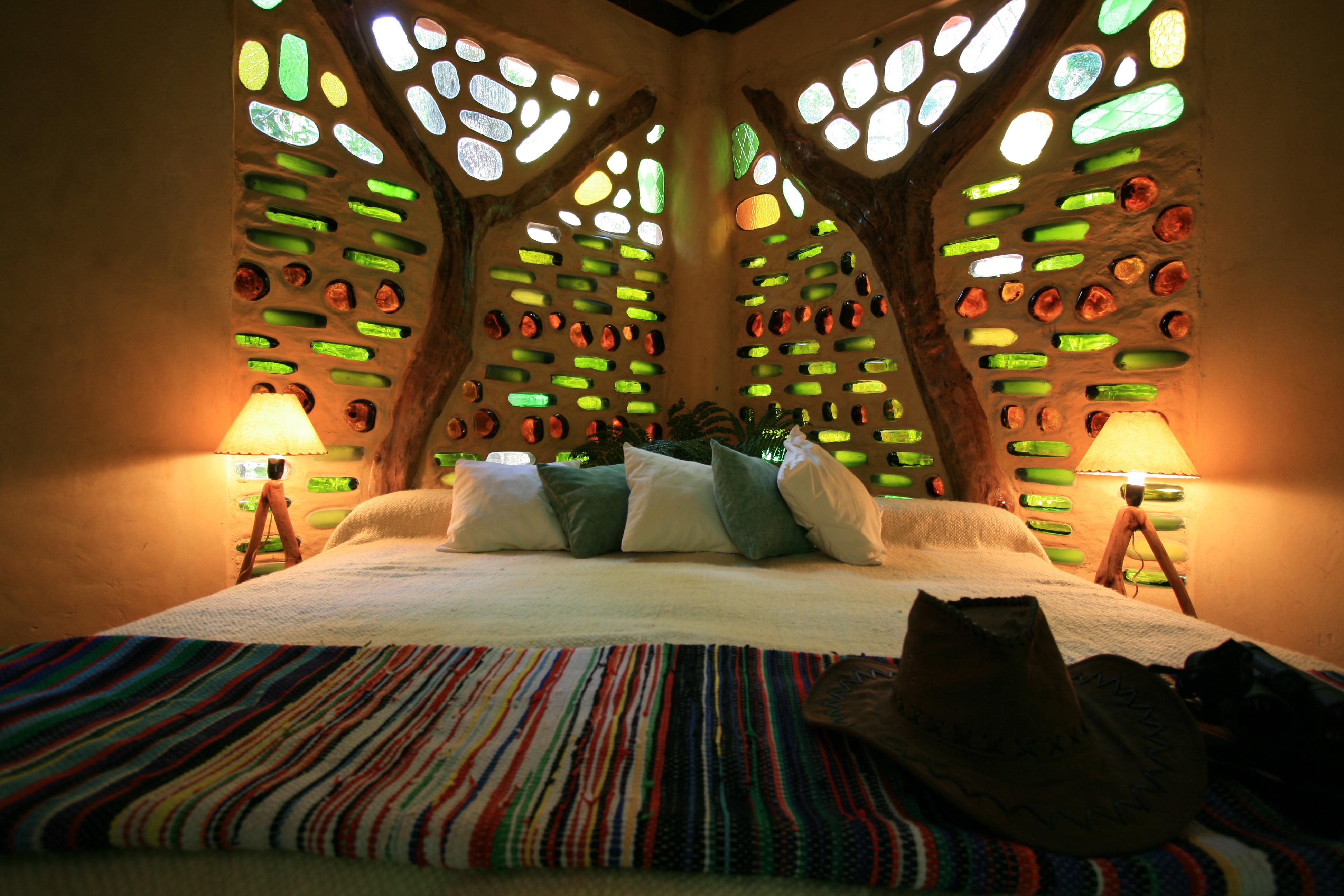 Suite-Yatei-Bed-Detail