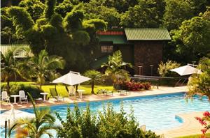 Puerto Iguazu Hotel