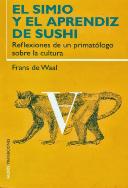el simio y el aprendiz de sushi