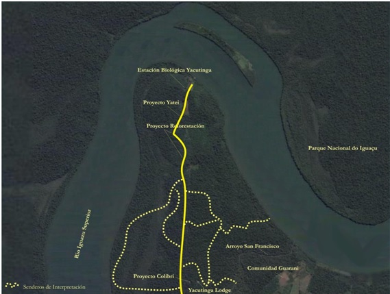 Reserva Privada Yacutinga