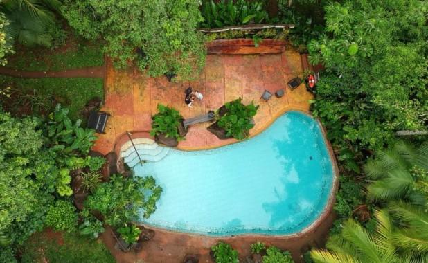 Yacutinga Lodge - Retiros de Yoga en la selva