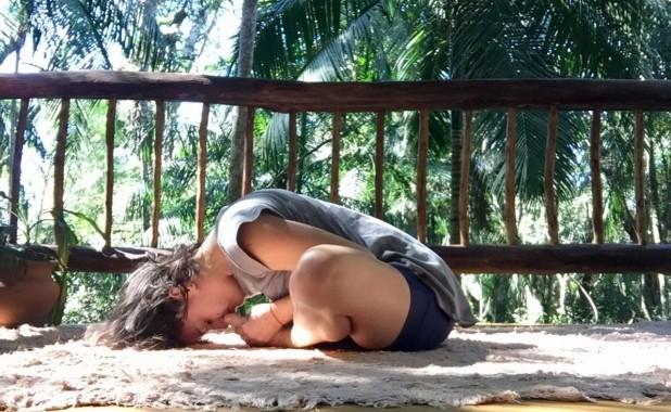 Yoga y meditación en Argentina